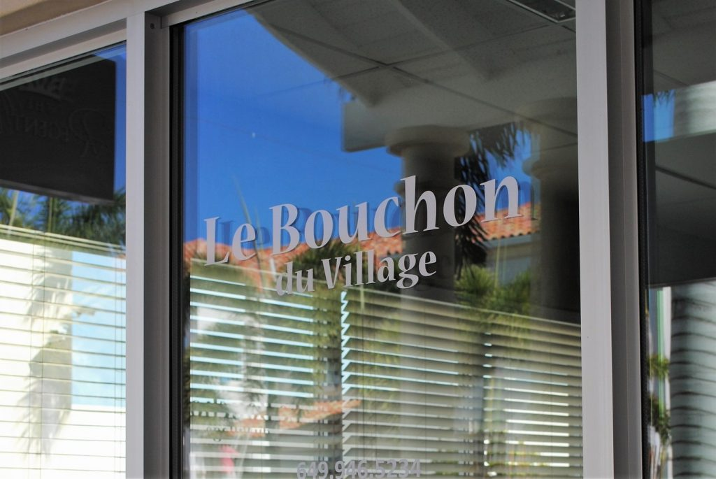 Le Bouchon French Restaurant at The Regent Village