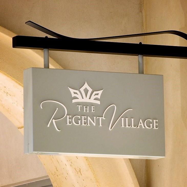 The Regent Village